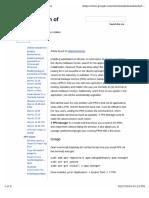 YPPA Manager - Installation of Ubuntu