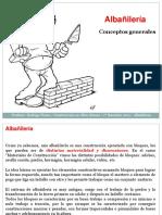 Albañilería