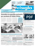 Edicion Impresa El Siglo 21-06-2017