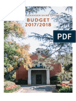 Mount Alexander Shire Council Budget 2017-2018 - Adopted