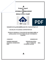 40341748 Material Management