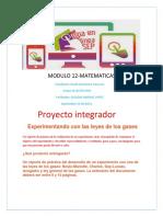 MODULO 12 Proyecto
