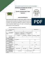 Retos Del Servicio Profesional de Carrera en Los Municipios