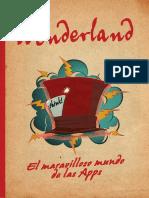 Wonderland; el maravilloso mundo de las Apps.