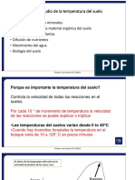 La Temperatura Del Suelo Pptx