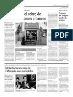 El Comercio Comisiones Bancos 07.11