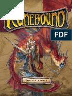 Reglas Runebound