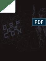 Def Con 24 Program