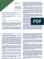 1. Fule v CA 286 SCRA 698 (1998)