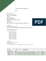 Oracle 11g用LogMiner分析数据库的日志发生的变化