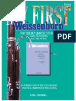First Weissenborn