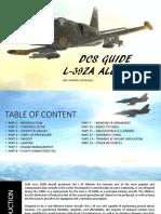 DCS L-39ZA Albatros Guide[1]
