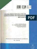 Problemas Resueltos Vibraciones en Ingenieria Mecanica - UPV