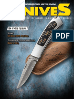 Knives International Issue 25 2017