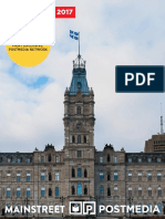 Mainstreet - Québec June 2017