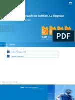 02 - Prerequisites - SolMan 7.2 Upgrade v0.2