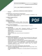 Rezumatul Caracteristiciilor PIAFEN (1)