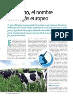 Geronimo, el nombre del biogás europeo (Energías Renovables, octubre 11)