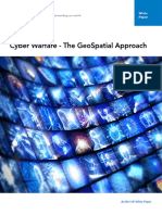 Cyber Warfare White Paper