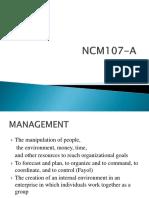 NCM107-A