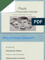 Paula Latest