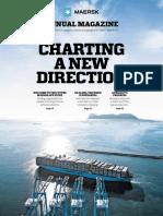 Maersk Annual Magazine 2016