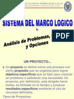 2. Analisis de Problemas y Obj