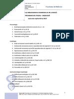 Tematica Licenta MG 2017