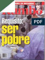 REVISTA RUMBO- 188
