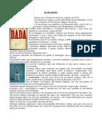 DADAISMO.docx