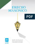 Derecho Masonico
