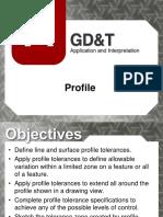 Lecture 11- Profile Tolerancing