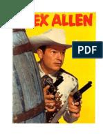 Dell Comics Rex Allen