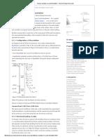 Design Example on a Pile Foundation - Seismic Design Eurocode