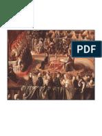 Inquisição No Brasil - A História Da