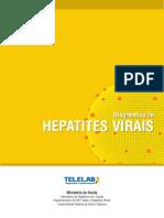 Hepatites - Manual Aula 1