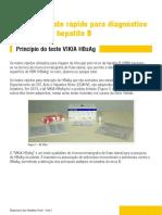 Hepatites - Manual Aula 3