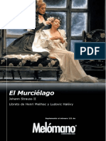 121. J. Strauss II - El Murciélago