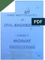 9.Highway_Engineering (CE) by www.ErForum.net.pdf