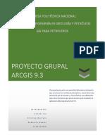 Proyecto Grupal GIS (Ecuador)