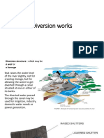 9. Diversion Works