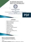 Presentation UPPTCL 400KV Substation Motiram Adda, Gorakhpur