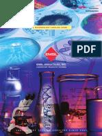 Microbiology Sampling Guide