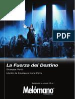 122. G. Verdi - La Fuerza Del Destino