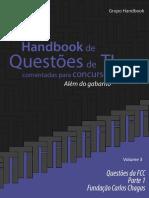 Handbook Questões TI - Vol3