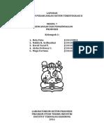 Laporan Modul 7 PPST II 2016_Kelompok 01