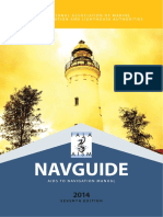 IALA – AISM -  AIDS TO NAVIGATION MANUAL- 7° EDITION 2014