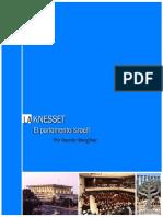 Dossier La Knesset Parlamento