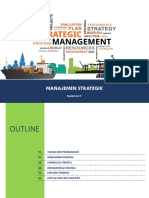 Manajement Strategic