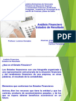 Diapositivas Del Estado Financiero